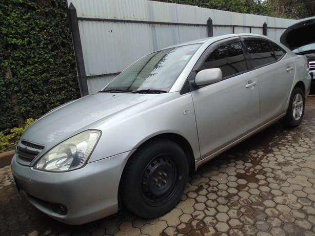 A very clean toyota allion on sale Hurlingham - image 2