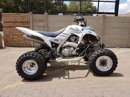 2 x 2006 Yamaha Raptor 700R - Fuel Injected - Excellent Condition!