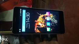 Infinix hot note fr sell at cheaper rate