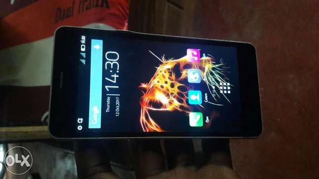 Infinix hot note fr sell at cheaper rate Onitsha North - image 1