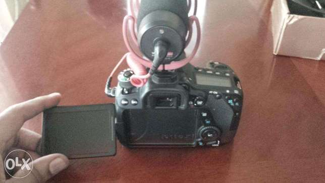 Rode Mic for Canon or Nikon camera Nairobi CBD - image 3