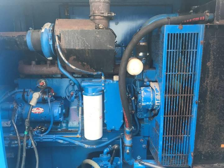 Sdmo Cummins - 180 kVA Generator - DPX-11858 - 1993 - image 11