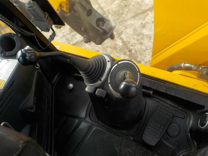 JCB 3CX P21 Turbo - 2014 - image 12