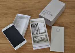 Samsung galaxy s6 32gb pearl white 3gb ram