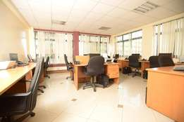 Virtual Office to let in CBD- shares and furnished office