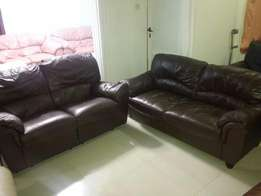 sofa Pure leather