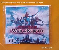 Lord Of The Rings War In The North pc Game