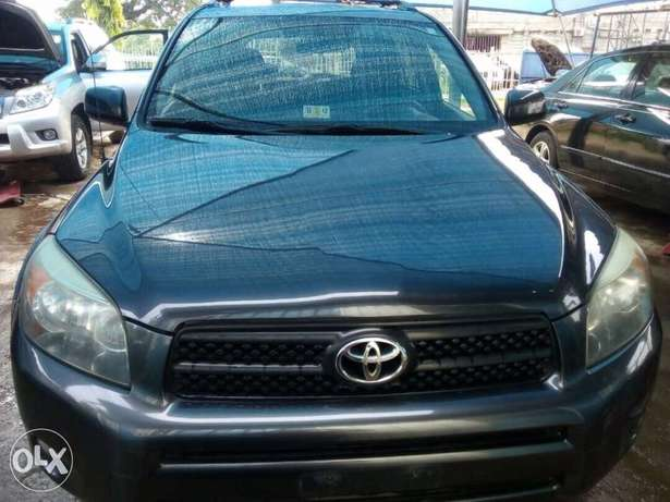 Toyota RAV4 special edition in mint condition Central Business District - image 7