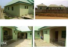 11nos Self Contained Apartment for Sale at Abeokuta