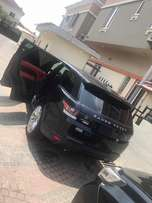 Tokunbo Range Rover sports for sale