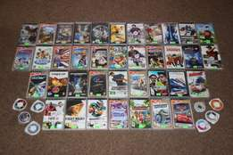 PSP ORIGINAL games& accessories sold separately