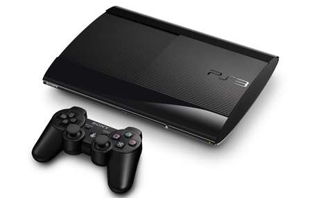 PlayStation 3 500Gb in Good Condition Muthaiga - image 1