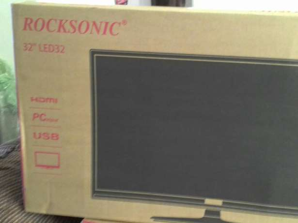 """Lcd.32"""" good condition Azaadville - image 1"""