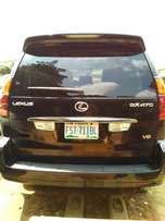 Super clean GX 470 full options for sale just like tokunbo buy an use