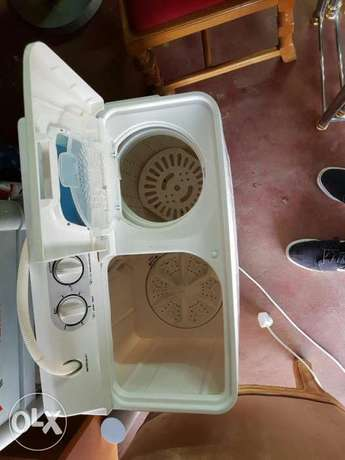 Washing Machine Karen - image 1