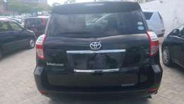 Fully loaded Toyota Vanguard available for sale -2010 model.