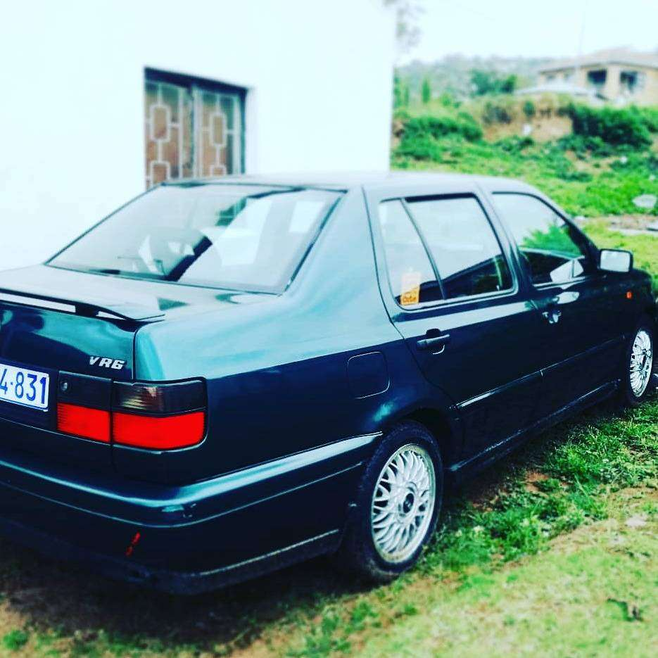 Used Vw Jetta Vr6 Prices