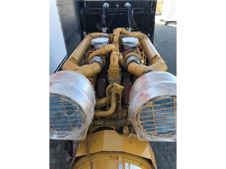 Caterpillar 3516B - 2.250 kVA Generator - DPX-25031 - 2014 - image 14