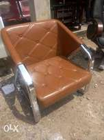 It's a seven seaters sofa chair