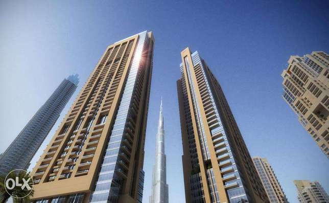 Apartments for sale with pool - Downtown Dubai Act 1 & Act 2 by Emaar بلاد أخرى -  8