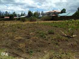 Plot for sale in Ngata