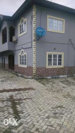 Standard King Size Virgin 1 Bedroom Apartment in Rumoudara PH Port Harcourt - image 2