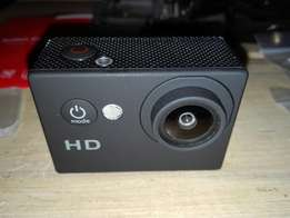 New HD Action Camera