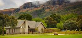 Magalies Park Holiday and Golf resort at Hartebeespoort Dam