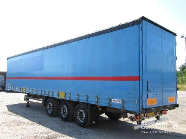 Schmitz Cargobull Curtainsider Standard - 2012 - image 2