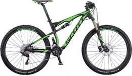Mountain Bike - Scott Spark 950 29ER Mountain Bike