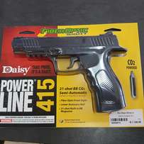 Gas Gun Daisy 500fps Brand New