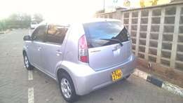 lady owned toyota passo