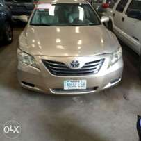 Toyota Camry 2008 ( buy and drive)