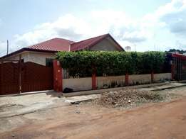6 bedrooms self compound for sale at botwe lakeside police station