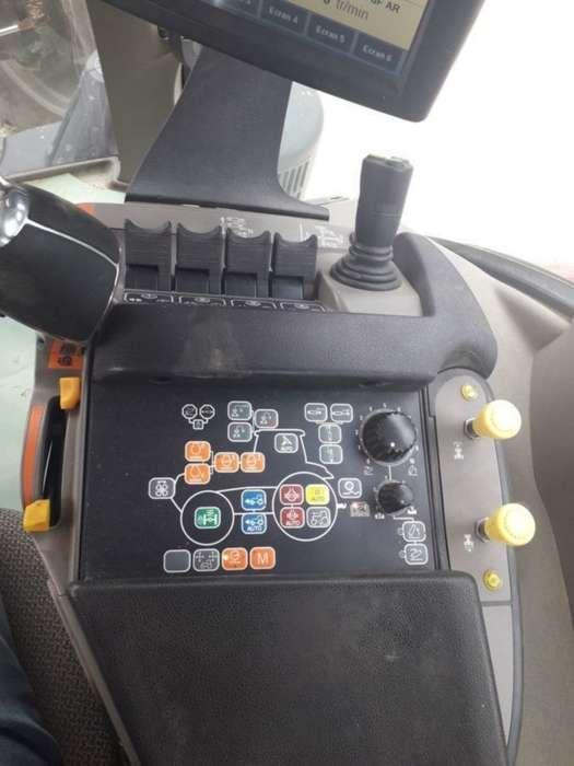 Case IH Puma Cvx 170 - 2014 - image 4