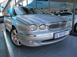 2006 Jaguar X Type 3.0 SE