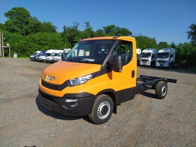 Iveco Daily 35 S 18 - 2019