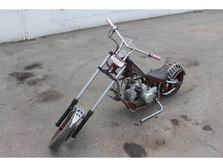 Mini Chopper