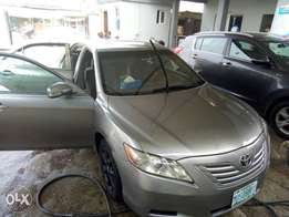 Toyota camry sharp tokunbo look muscle 2010 full option, buy and drive