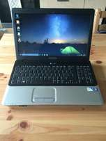 Hp Compaq Laptop on sale today 320 DVD