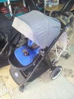 New Baby Strollers, ex UK