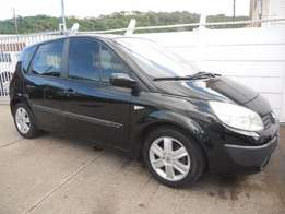 Renault Scenic 1.6i Expression