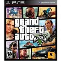 Watch Dogs, Grand theft auto V