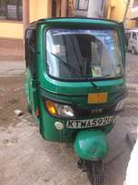 TVs Tuktuk For Sale