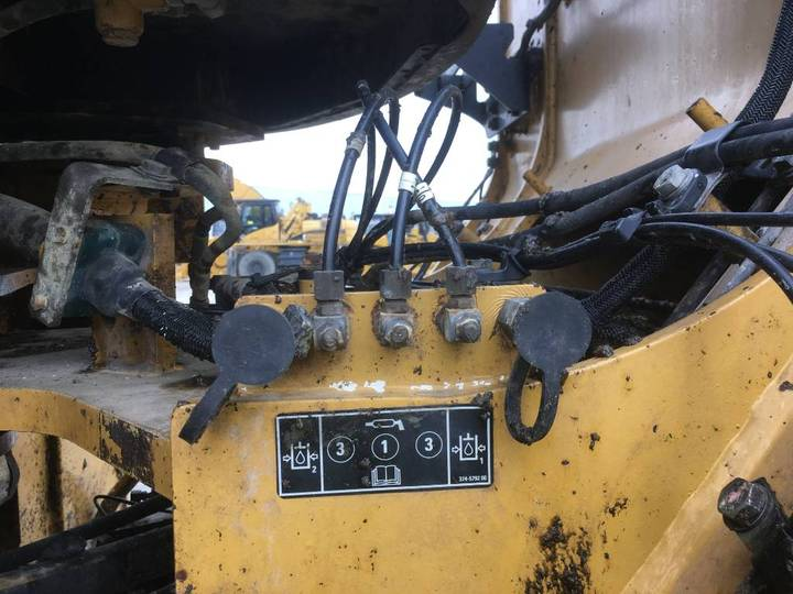 Caterpillar 966 K - 2012 - image 8