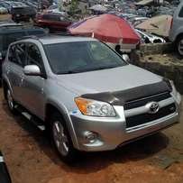 2010 Toyota Rav4, Direct Tokumbo and In Very Great Condition