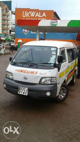 Nissan Vanette for Quick Sale Eldoret North - image 1