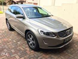 Volvo XC60 D4 Excel Geartronic