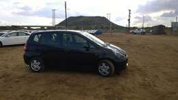 2006 Honda jazz stripping for spares