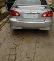 America used 2005 toyota Corolla Sport for Sale in Gbagada